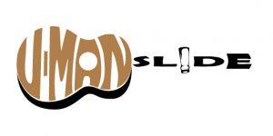 logo U Man Slide