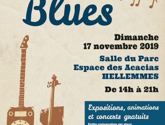 Le Blues, musique de recyclage...