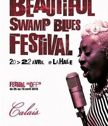 Beautiful Swamp Blues Festival